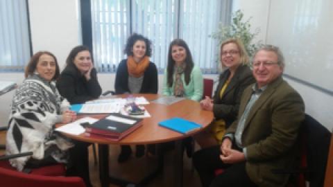 Formación práctica en la Universidad de Sevilla